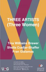 Three Artists (Three Women)