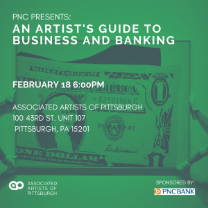 PNC Presents: An Artist's Guide to Business and Banking