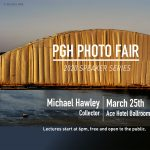 PGH Photo Fair Speaker Series, Michael Hawley
