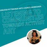 Workshop: Listening to Communities towards Activist Art