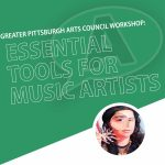 Workshop: Essential Tools for Music Artists