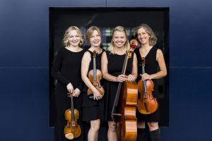 Clarion String Quartet