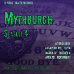Mythburgh Season 4: Episode 2 (Cancelled)