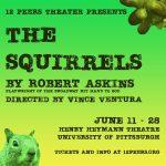 The Squirrels (Postponed)