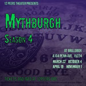 Mythburgh Season 4: Episode 3 (Canceled)