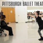 STAYCEE PEARL dance project Master Class