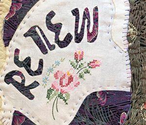 ReNew: Louise Silk