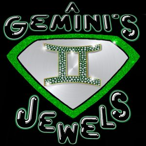 A Gemini's Jewels