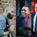 Reggie Watkins Quartet