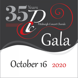 PCC's 35th Anniversary Gala Fundraiser - Resched...