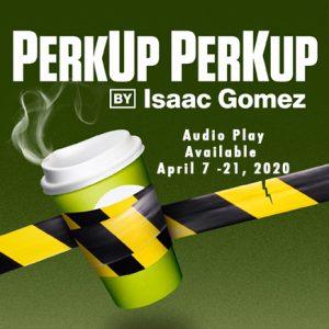 PerkUp PerKup Audio Play