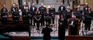 VoiceGivers Streaming Concert Series - to Benefit Wilkinsburg Community Ministries