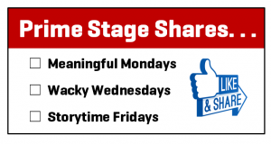 Prime Stage Shares