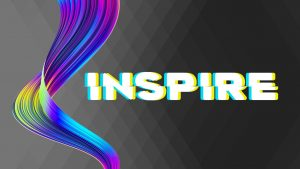 Inspire: A Live Shared Experience