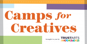 Pittsburgh Cultural Trust Visual Arts Camp - Virtual