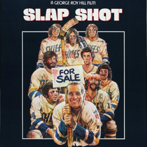 Slap Shot with Beer Tasting