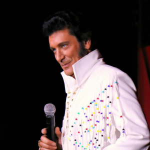 Memories of Elvis Returns!