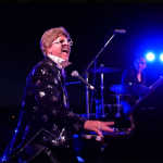 Elton John Tribute Featuring Lee Alverson