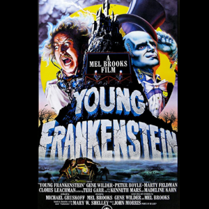 Young Frankenstein with Beer Tasting