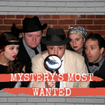 Mystery's Most Wanted: Mobsters, Molls & Marinara