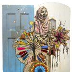 Virtual Workshop - Write to Art: Explore the Artist Swoon
