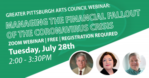 Managing the Financial Fallout from the Coronavirus Crisis