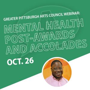 Workshop: Mental Health Post-Awards & Accolade...