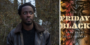 How to survive in America w Damon Young ft. Nana Kwame Adjei-Brenyah