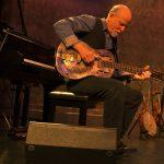 John McCutcheon presented by Calliope's RootsCellar@Home series