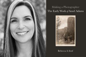 Rebecca Senf Virtual Lecture