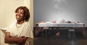 Artist Happy Hour Series: Gerald A. Brown