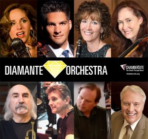 Diamante Orchestra presented by The Frick Pittsburgh