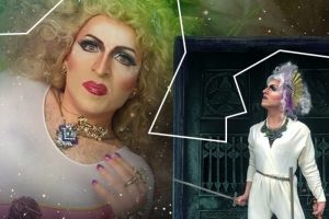 The Diva Saga: The Legend of The Worst Drag Queen ...