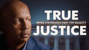 True Justice: Bryan Stevenson's Fight for Equality Presented by City of Asylum and the ACLU-PA