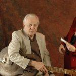 RootsCellar@Home presents Paul Rishell & Annie Raines
