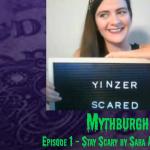 Mythburgh: Yinzer Scared Online, Episode 1