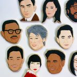 Portraits in Icing: The Intersection of Representation, Race, and Cookies