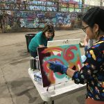 Graffiti and Style-writing Workshop