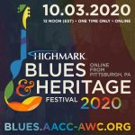 Highmark Blues & Heritage Festival