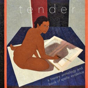 Social/Justice Series - TENDER a literary antholog...