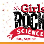 Girls Rock Science