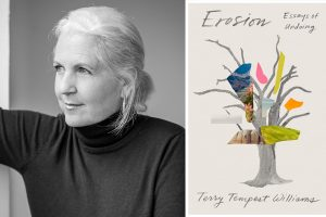 Ten Evenings with Terry Tempest Williams