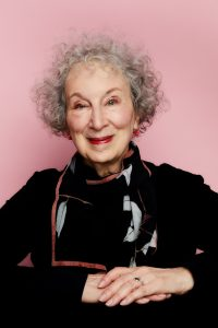 Pittsburgh Arts & Lectures' 30th Season Celebration with Margaret Atwood