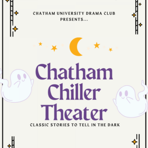 Chatham Chiller Theater:  Classic Stories to Tell in the Dark