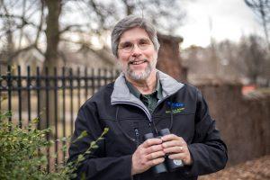 Virtual Speaker Series with Bob Mulvihill