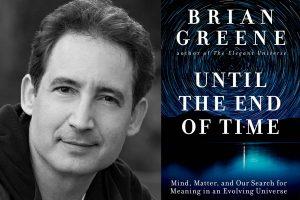 Ten Evenings with Brian Greene
