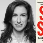She Said Author & Reporter Jodi Kantor