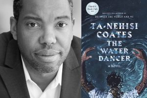 Ten Evenings with Ta-Nehisi Coates