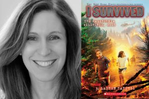 Words & Pictures with Lauren Tarshis
