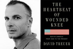 Ten Evenings with David Treuer